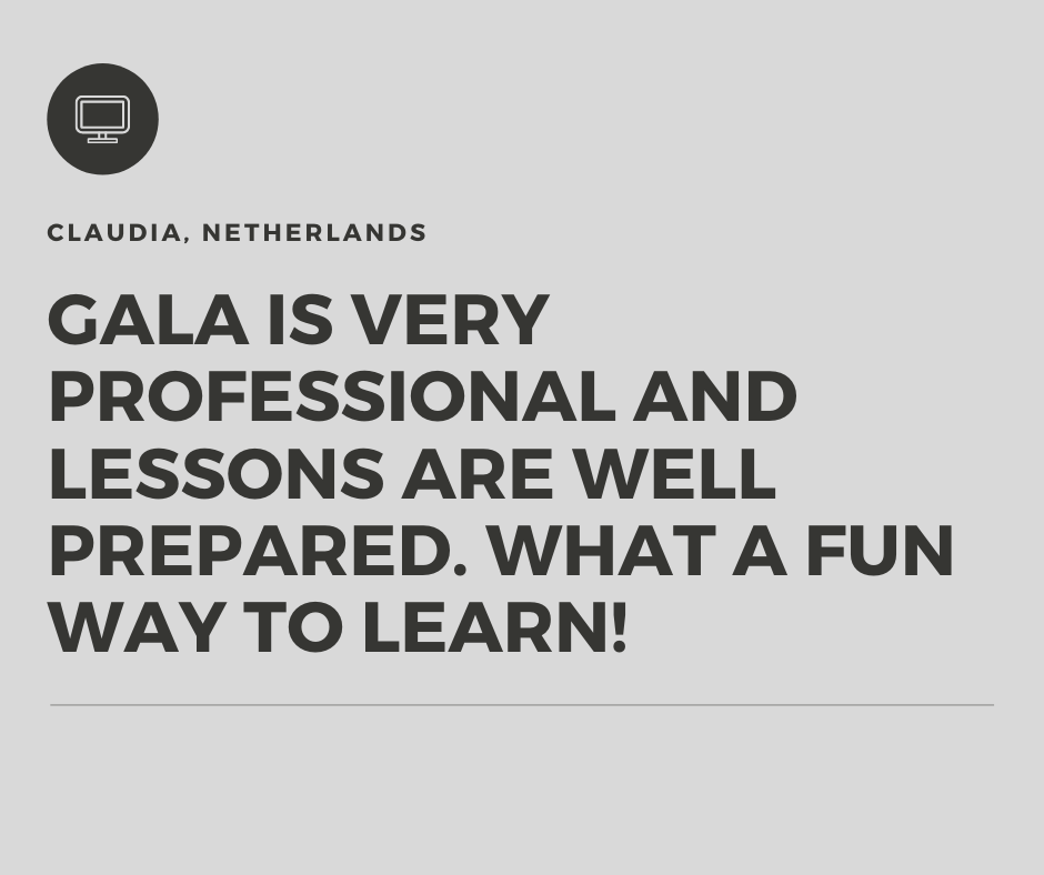 spanish lessons review